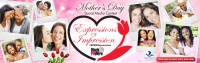 "(BPRW) Mother's Day Social Media Contest – ""Expressions of Impression"""