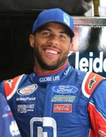 "Darrell ""Bubba"" Wallace Jr. to pilot the iconic No. 43 for Richard Petty Motorsports"