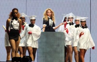 Beyonce Announces Winners of The Formation Scholars Award