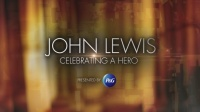 (BPRW) P&G Presents Tonight's CBS Primetime Special Honoring the Life of Rep. John Lewis