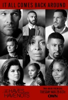 (BPRW) OWN'S HIT TYLER PERRY DRAMA 'THE HAVES AND THE HAVE NOTS' RETURNS WITH A TWO-EPISODE PREMIERE TUESDAY, AUGUST 25