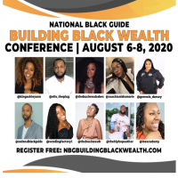 (BPRW) National Black Guide's Building Wealth Through Entrepreneurship Virtual Conference