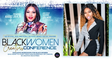 Black Women's Creator's Virtual Conference 2020