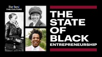 Forbes announces its State of Black Entrepreneurship initiative.