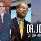 'Atlanta Speaks with Dr. John Eaves' Is the New Leading Voice in Political Commentary