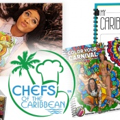 Chefs of the Caribbean brings the Caribbean to homes around the world
